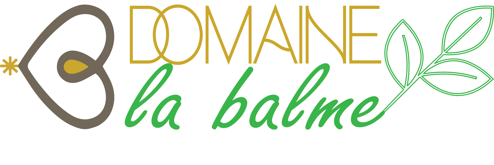 Domaine La Balme